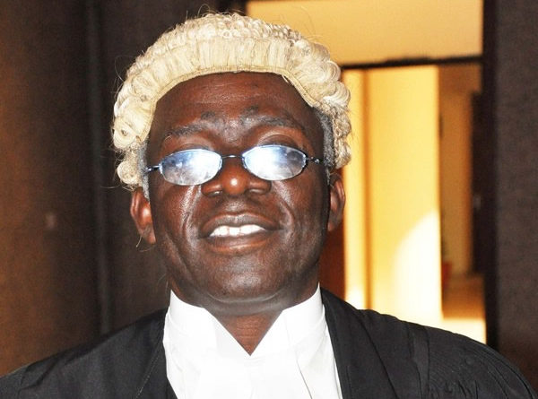 Sagay, Falana condemn Senate's bid to amend CCT law-media-1
