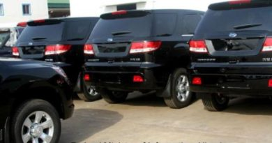 5 Exotic Made In Nigeria Cars You Should Consider Buying
