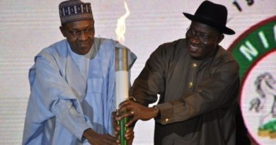 President-Goodluck-Jonathan-Hits-Buhari-With-Corruption-Issues