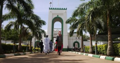 Sokoto: The Seat of the Caliphate