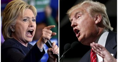 Obayomi Abiola: My Take on Just Concluded United States Elections
