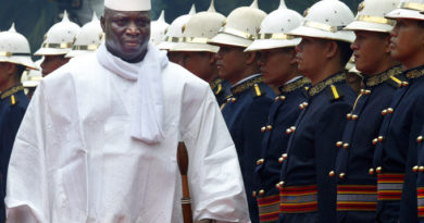 Yahya-Jammeh-Time-up-for-a-recalcitrant-leader