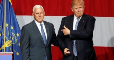 Hollywood Donald Trump Vs Mike Pence: Who Can Play The Role of Mr President Best?