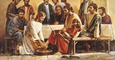 jesus-washing-apostles-feet-service-leadership-gboyega-adedeji-fridayposts