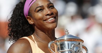 Serena Williams: I Almost Died Giving Birth To My Daughter