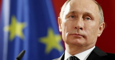 Reuters: How Putin Meddled In US Election
