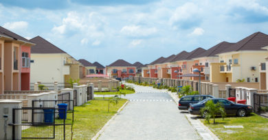 FCT Minister Commissioned 300 Affordable Housing Units