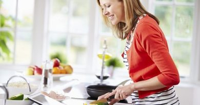 Nutrition Consultant Calls For Maternity Leave Extension