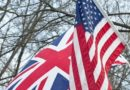 Nuclear Threat: UK, U.S. Team Up Against North Korea