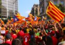 Catalans Are Expected To Observe A General Strike On Tuesday
