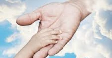 God Is Willing To Help But You Have To Stretch Your Hand