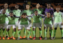 2018 World Cup: FIFA releases Nigeria's latest ranking ahead of tournament