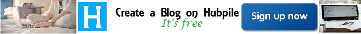 Create free or premium blog with Hubpile in few minutes