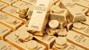 agold-bars-coins-pile