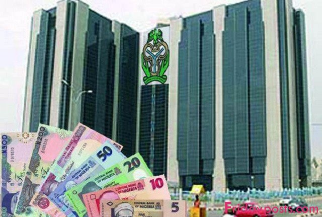 discuss the history of central bank of nigeria