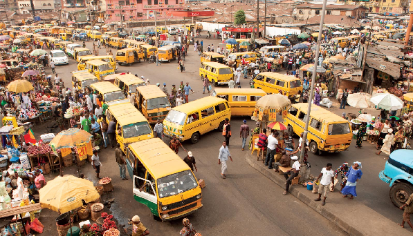 World Bank: In 12 Years, 90% Extremely Poor will Live in Nigeria, Other Sub-Saharan Countries