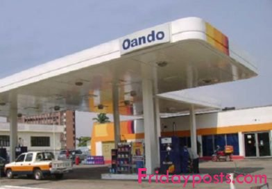 Oando Plc Distance Self From London Court Judgment