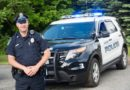 Entire Police Department in Massachusetts Quits Over Poor Equipment