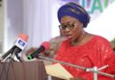 Bolanle Ambode Advocates for Exclusive Breastfeeding