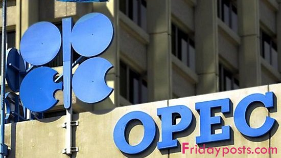 Nigeria, two others push OPEC oil output higher