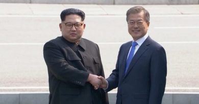 The Koreas meet September in Pyongyang