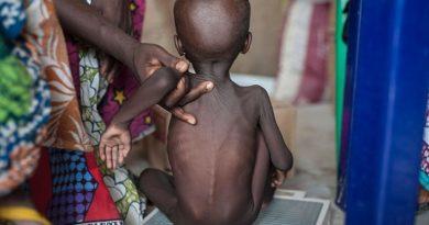 6.3m children died in 2017, 12 deaths every minute – UN