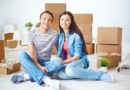 6 Financial Rules Every Couple Should Follow When Moving In Together
