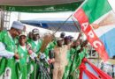 PDP stalwart, 1000 Accord Party members swell Lagos APC