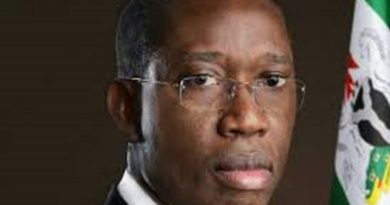 National Youth Games: Okowa hails victorious Team Delta