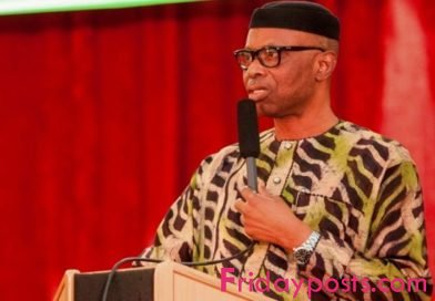 Mimiko Withdraws From Presidential Race