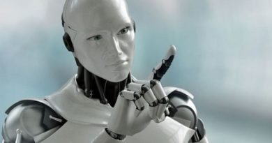 Robots will Dominate Workplaces by 2025