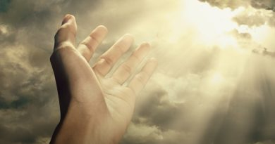 The Law of Identification: How God Identifies His Own