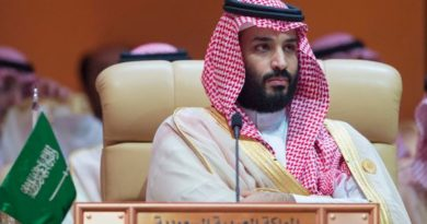 Compelling Evidence Points To Saudi Prince In Khashoggi Death