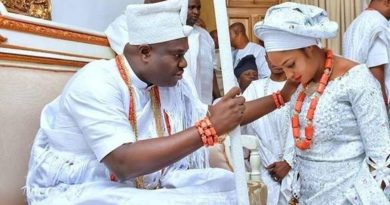 Ooni: Now The 'gods' Must Be Born Again