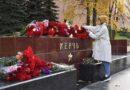 Russian investigators seek Crimea teenage gunman's motive
