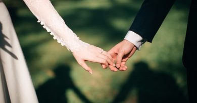 The Purpose-Driven Relationship: What Should Drive Conversations During Courtship