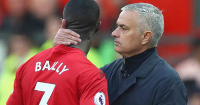 3 reasons why Arsenal should sign Eric Bailly from Manchester United