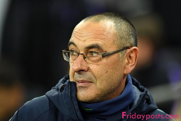 5 Problems for Maurizio Sarri at Chelsea