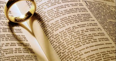 Marriage: God's Will For Every Man